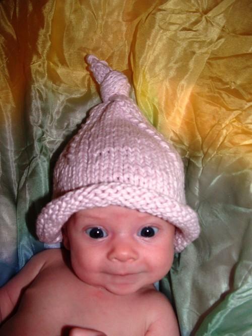 lil peanut hat